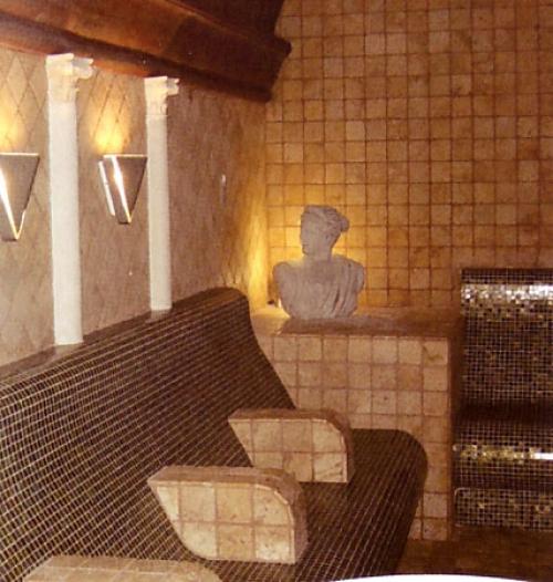 Banco termico para balnearios camas thermicas - Gresite banos precios ...